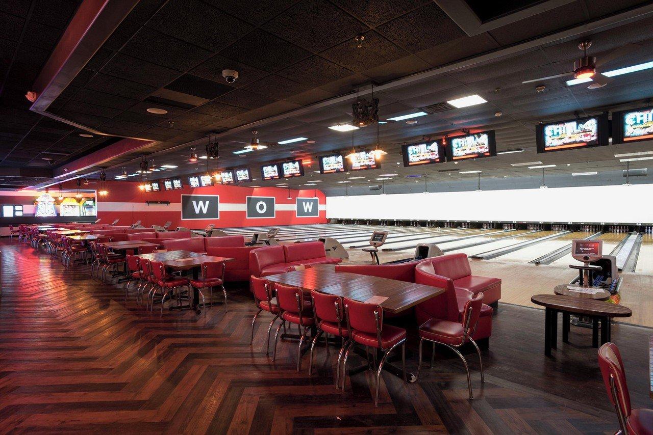 Rest der Welt corporate event venues Partyraum Bowlmor Pasadena Lanes #257 (CA) image 0