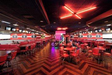 Rest der Welt corporate event venues Partyraum Bowlmor Pasadena Lanes #257 (CA) image 1