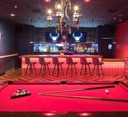 San Jose corporate event venues Partyraum Bowlero San Jose Lanes #580 (CA) image 8
