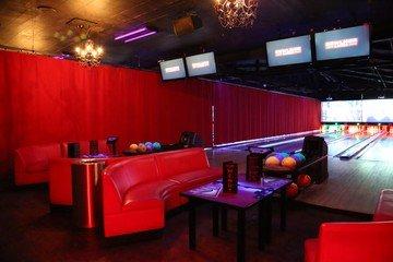NYC corporate event venues Partyraum Bowlmor Santa Monica  #258 (CA) image 5