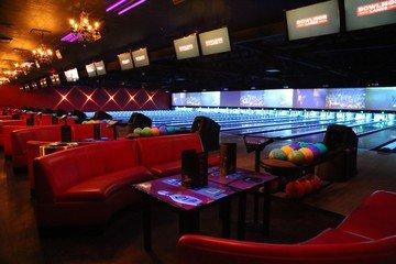 NYC corporate event venues Partyraum Bowlmor Santa Monica  #258 (CA) image 4