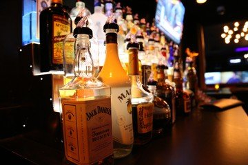 NYC corporate event venues Partyraum Bowlmor Santa Monica  #258 (CA) image 3