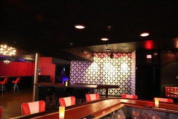 NYC corporate event venues Partyraum Bowlmor Santa Monica  #258 (CA) image 2
