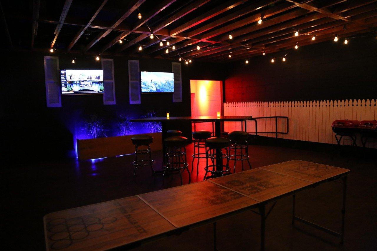 NYC corporate event venues Partyraum Bowlmor Santa Monica  #258 (CA) image 0