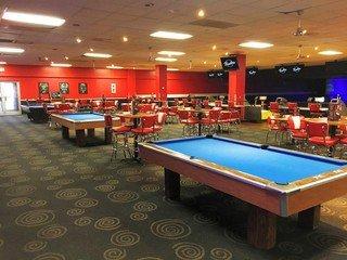 Rest der Welt corporate event venues Partyraum Bowlero Midland Lanes 576 CA image 2