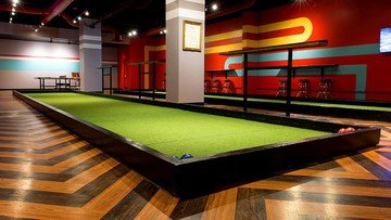 Cupertino corporate event venues Party room Bowlmor Cupertino #705(CA) image 2