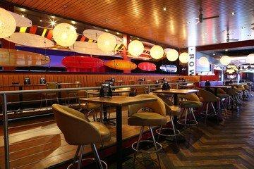 Rest der Welt corporate event venues Partyraum Bowlmor Orange County #706 (CA) image 2