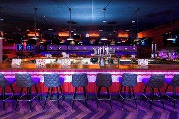 Rest der Welt corporate event venues Partyraum Bowlero Sayville Lanes 240 CA image 2