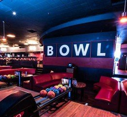 Rest der Welt corporate event venues Partyraum Bowlero Torrance #261 (CA) image 0