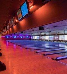 San Jose corporate event venues Salle de réception Bowlero Milpitas Lanes #577 (CA) image 4