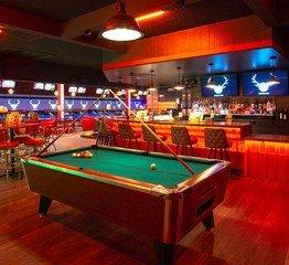 Rest der Welt corporate event venues Partyraum Bowlero -Clovis (Rodeo) #584(CA) image 1