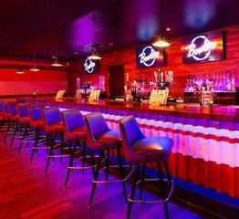 Rest der Welt corporate event venues Partyraum Bowlero Riverside Lanes 267 CA image 1
