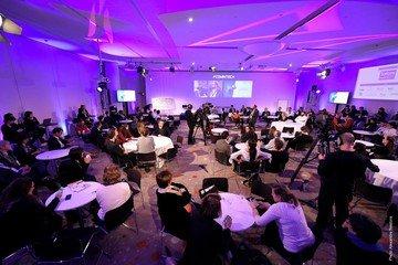 Paris Salles pour événement professionnel Meetingraum Les Salons de l'Aveyron image 21