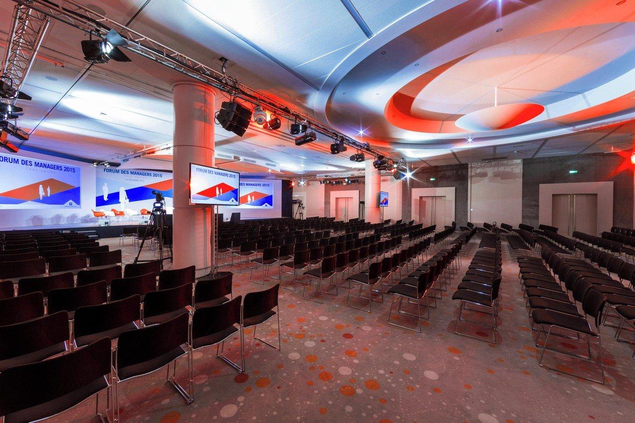 Paris Salles pour événement professionnel Meetingraum Les Salons de l'Aveyron image 0
