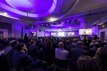 Paris Salles pour événement professionnel Meetingraum Les Salons de l'Aveyron image 2