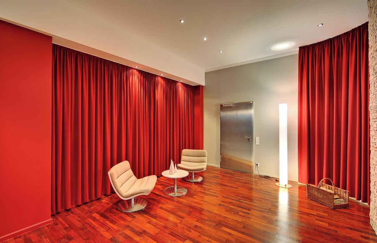 Berlin  Meetingraum Lützow Lounge image 6