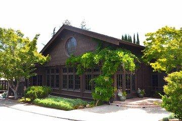 Saratoga corporate event venues Club Saratoga Foothill Club image 5