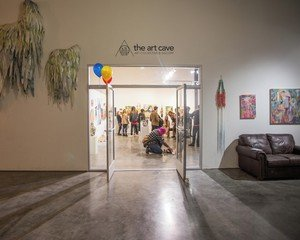 Santa Cruz corporate event venues Gallery The Art Cave (CA) image 4