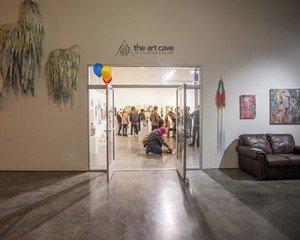 Santa Cruz corporate event venues Galerie The Art Cave (CA) image 4