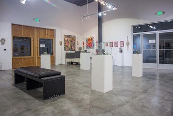 Santa Cruz corporate event venues Gallery The Art Cave (CA) image 3