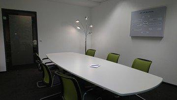 Berlin  Meetingraum Kleiner Konferenzraum am Treptower Park image 1