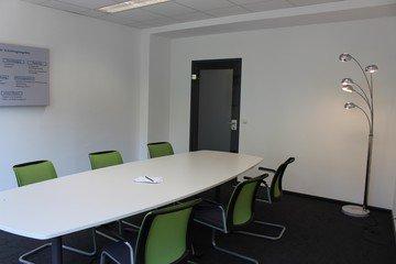 Berlin Konferenzräume Meetingraum Kleiner Konferenzraum am Treptower Park image 2