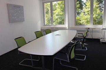 Berlin Konferenzräume Meetingraum Kleiner Konferenzraum am Treptower Park image 3