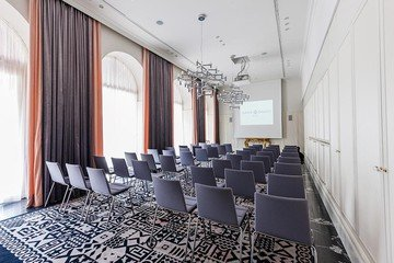 Wien Tagungsräume Meetingraum Le Salon im Sans Souci Wien image 7