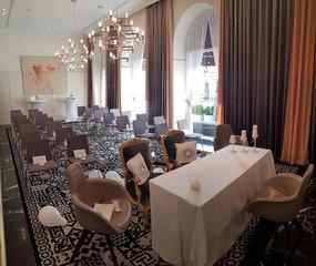 Wien  Meetingraum Le Salon im Hotel Sans Souci Wien image 4