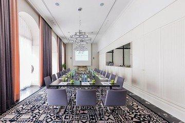 Wien Tagungsräume Meetingraum Le Salon im Sans Souci Wien image 6