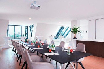 Vienna  Meeting room Rooftop Meetingapartment at Sans Souci Wien image 0