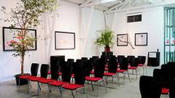 Amsterdam corporate event venues Meeting room De Ceuvel - De Galerie image 7