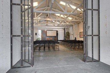 Amsterdam corporate event venues Galerie De Ceuvel - WDSTCK gallery (CA) image 3
