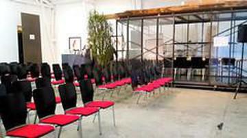 Amsterdam corporate event venues Meeting room De Ceuvel - De Galerie image 9