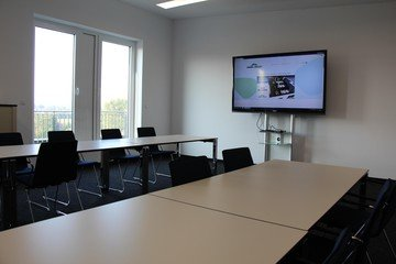 Frankfurt am Main  Meetingraum Kinzig Valley image 8