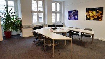 Nürnberg  Coworking Space Forumideasolution image 6