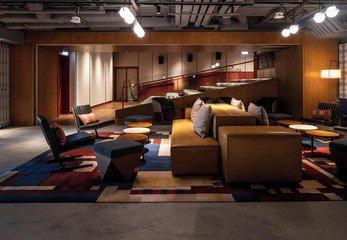 Hong Kong  Coworking Space Eaton House - Screening Lounge image 1