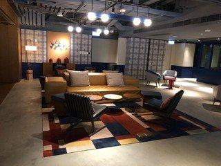 Hong Kong  Coworking Space Eaton House - Screening Lounge image 2