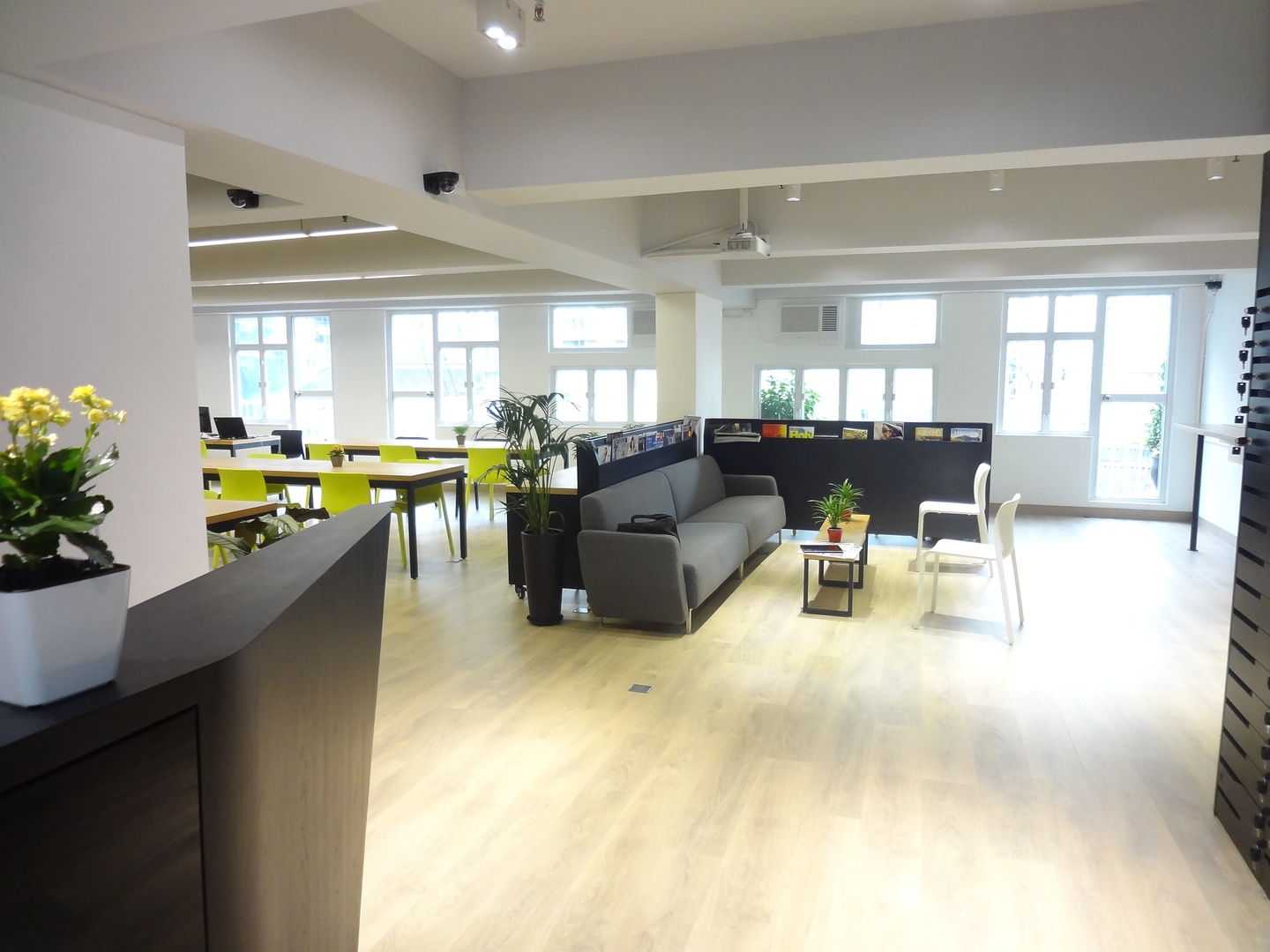 Hong Kong conference rooms Meetingraum Wynd Co-Working Space - Private Office for 2 image 2