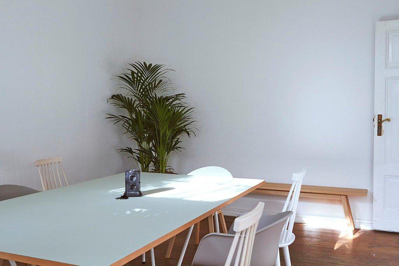 Berlin  Meetingraum t0 Meeting Room image 2