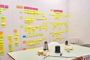 Berlin workshop spaces Meetingraum t0 Meeting Room image 3