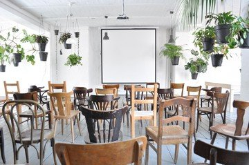 Berlin Schulungsräume Besonders LIANE image 19