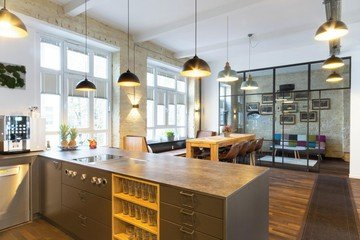 Berlin  Meetingraum Meetingroom and Eventspace Loft Style image 0