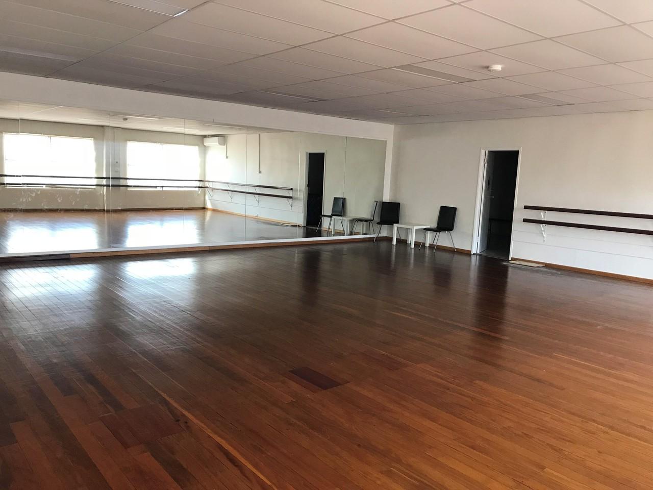 Brisbane workshop spaces Unusual Maximo Dance Studio image 0