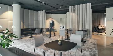 Munich Tagungsräume Salle de réunion SVYT - The executive space image 6