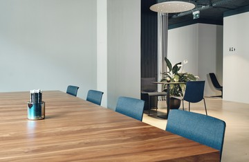Munich Tagungsräume Meeting room SVYT - The executive space image 4