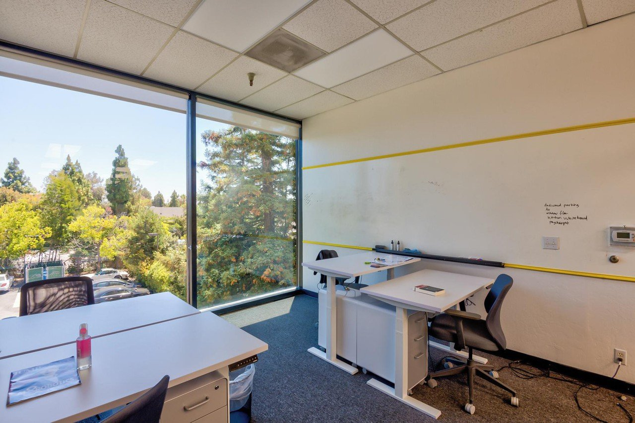 Sunnyvale workshop spaces Meetingraum One Piece Work - Palo Alto -. Office image 1