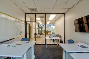 Sunnyvale workshop spaces Meetingraum One Piece Work - Palo Alto -. Office image 3