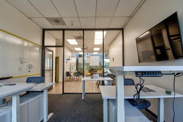 Sunnyvale workshop spaces Meetingraum One Piece Work - Palo Alto -. Office image 4