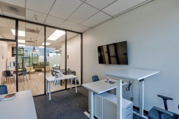 Sunnyvale workshop spaces Meetingraum One Piece Work - Palo Alto -. Office image 5